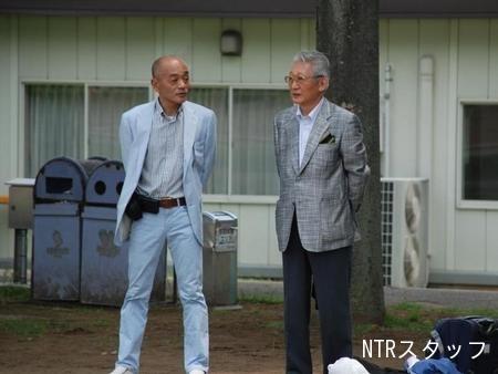 16期柳澤さんと1期草柳さん