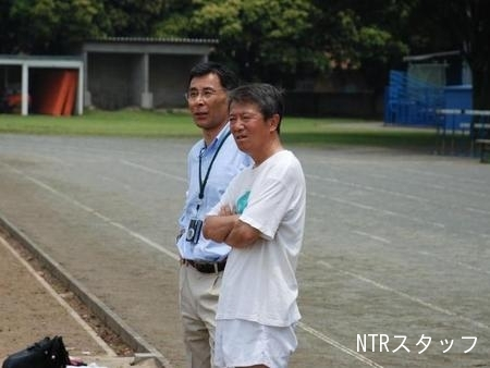 18期黒川さんと21期鈴木さん